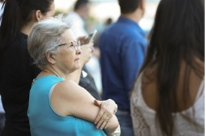 Brasil se inspira no Uruguai para adotar políticas para idosos
