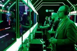 Microsoft prepara lançamento de novo Xbox para fim de 2020