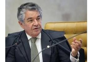 Eventual ida de Moro para STF fica enfraquecida, diz Marco Aurélio