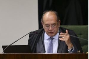 """""""Juiz não pode ser chefe de força-tarefa"""", diz Gilmar sobre Lava Jato"""