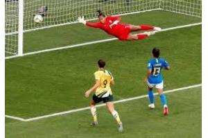 Brasil abre 2 x 0, mas leva virada da Austrália e perde em dia de recorde para Marta