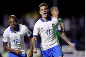 Brasil bate Bolívia por 3 x 0 na estreia da Copa América