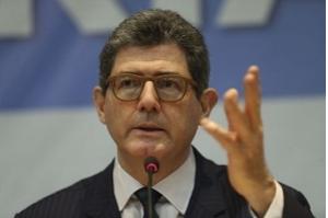 Presidente do BNDES pede demissão