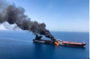 Irã diz que não vai travar guerra com ninguém;Rússia pede que EUA parem de provocar tensão