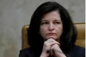Ao STF, Dodge opina contra pedido de Lula para anular caso tríplex por suspeição de Moro