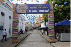 São João fora de época vai animar o Centro Histórico com Mais Cultura e Turismo de Férias