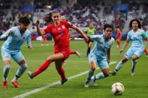 EUA e Holanda fazem final inédita da Copa do Mundo