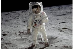 50 anos de conspirações sobre a chegada do homem à Lua