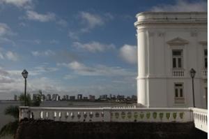 Pôr do Sol no Palácio volta a animar as tardes de sextas feiras com música instrumental