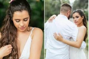Famosos lamentam morte de influencer que se casou sozinha: 'Depressão severa'