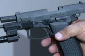 PC: arma encontrada na casa de Flordelis foi usada para matar pastor