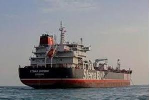 Libertem o petroleiro e sua tripulação imediatamente, diz Reino Unido ao Irã