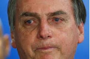 Dados sobre desmatamento não podem ser divulgados sem passar por autoridades,diz Bolsonaro