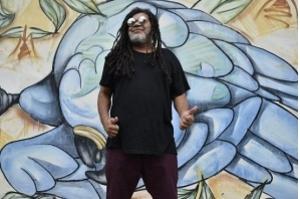 Carreira de Gerson da Conceição será celebrada em grande show nesta Quinta do Reggae