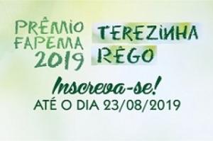 Governo do Estado abre inscrições para o Prêmio FAPEMA 2019