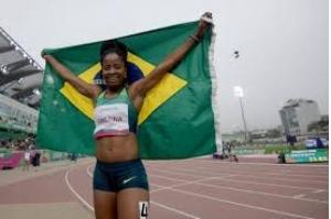 Brasil conquista ouro na vela, no judô, hipismo e atletismo no Pan