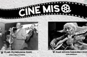 Museu da Imagem e do Som faz exibição gratuita de documentários, neste domingo (18)