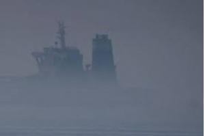 Gibraltar decide liberar petroleiro iraniano