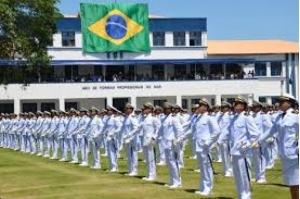 Marinha reabre inscrições para concurso para Escola Naval