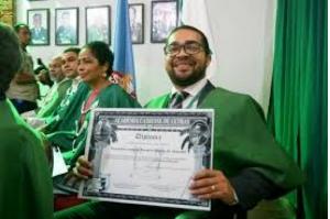 Reitor do IEMA, Jhonatan Almada é o novo membro da Academia Caxiense de Letras