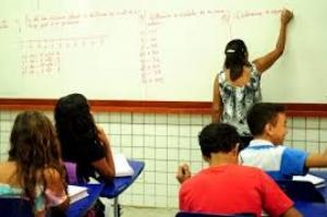 Governo abre seletivo para contratação de professores para a rede pública de ensino