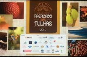 Festival do Mercado das Tulhas promove viagem gastronômica pelo Maranhão