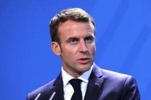 Macron diz ser tarde demais para novo acordo do Brexit