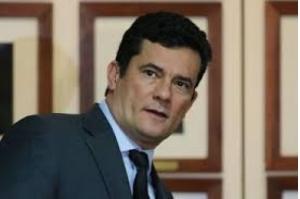 A determinação é do ministro Sergio Moro