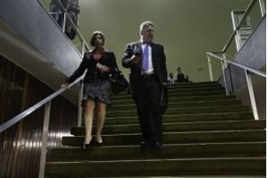 Ex-governadores do Rio são presos por receber R$ 25 milhões em propina
