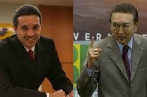 Filho do ex-senador Edison Lobão é preso na Lava Jato