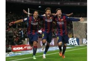 Messi diz que queria Neymar de volta ao Barcelona