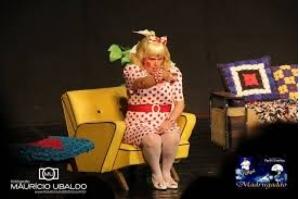 """Espetáculo mineiro """"A Vingança de Milonga"""" chega a São Luís neste sábado (14)"""