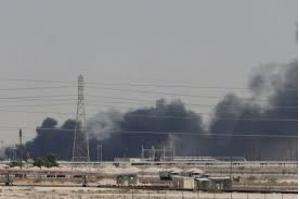 Ministro saudita diz que abastecimento de petróleo voltou ao normal