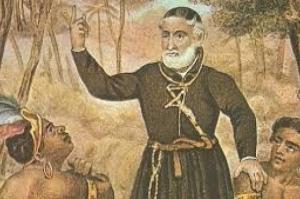 Seminário no Convento das Mercês discute vida e obra do Padre Antônio Vieira