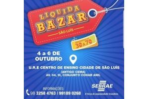 Centro de Ensino Cidade de São Luís realiza Feira de Empreendedorismo