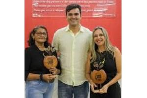 """Prêmio """"Somos Amigos da Cidade"""" destaca ações de Responsabilidade Social"""