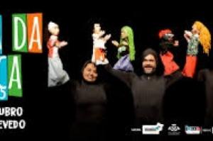 Programação infantil agita o Teatro Arthur Azevedo na Semana da Criança