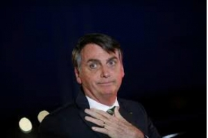 Bolsonaro minimiza crise com PSL e diz que