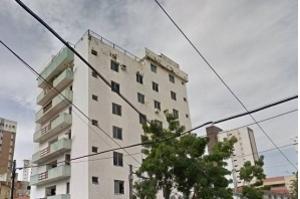 Prédio residencial desaba em bairro de classe média de Fortaleza
