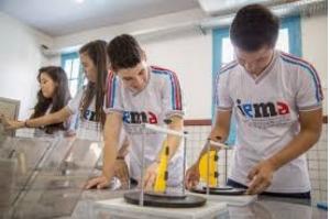 Conheça os cursos técnicos oferecidos pelo IEMA em cada cidade para 2020
