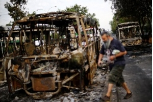 Chile enfrenta maior revolta social das últimas décadas