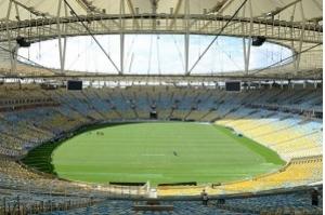 Um morto e 16 presos em operação contra invasão no Maracanã