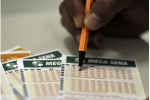 Mega-Sena sorteia hoje prêmio acumulado de R$ 60 milhões