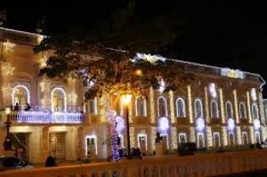 Atrações do Natal do Maranhão iniciam neste sábado, em vários pontos do Centro Histórico