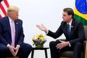 Brasil coleciona frustrações após quase um ano de alinhamento com EUA