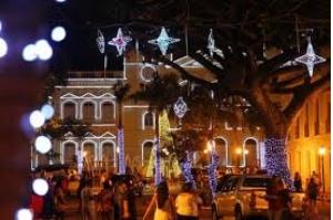 Vila Natalina terá orquestra, dança, teatro e muitas atrações neste fim de semana