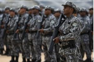 Ministério da Justiça autoriza Força Nacional em Terra Guajajara