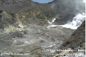 Encontrados 6 corpos de turistas vítimas de vulcão na Nova Zelândia
