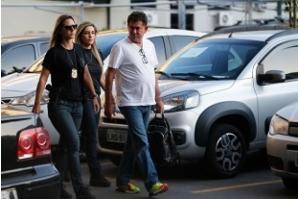 Justiça solta por engano ex-deputados estaduais do Rio