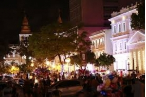 Luciana Pinheiro, Coral São João e Pulsar Cia de Dança estão entre as atrações do Natal